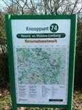 Image for 74 - Wellerlooi - NL - Fietsroutenetwerk Noord- en Midden- Limburg