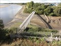 Image for Trans Pennine Trail Bridge - Ditton Marsh, UK