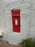 Image for Victorian Wall Post Box - The Warren - Binfield - Berkshire - UK