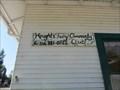 Image for Knights Ferry Community Club - Knights Ferry, CA