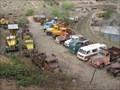 Image for Jerome Salvage Yard - Jermoe, AZ