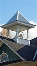 Image for Clayton School Bell Tower - Clayton, WA