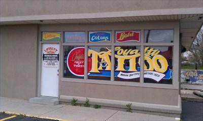 Loyalty tattoo clearfield utah tattoo shops parlors for Tattoo shops in utah