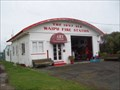 Image for The 1957 Old Waipu Fire Station - Waipu, Northland, New Zealand