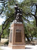 Image for German Pioneers Monument - New Braunfels, TX
