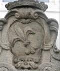 Image for Erb Ferdinanda Iselin z Lanau - Zihobce, Czech Republic