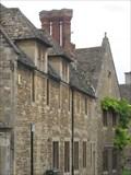 Image for Brackley  Magdalen College - Northants