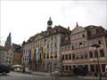 Image for Rathaus - Coburg, Bayern, D
