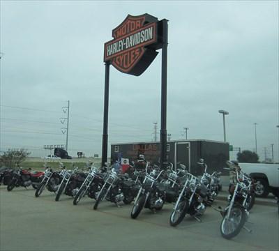 Dallas Harley Davidson >> Dallas Harley Davidson I 635 At Centerville Rd Garland