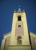 Image for TB 1425-33 Malvazinky, kostel, Praha