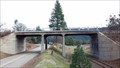 Image for ONLY -- Known Switchback Bridge in Oregon