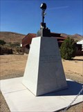 Image for Killed in Action Monument — Dayton, Nevada