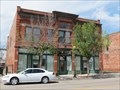 Image for Becker Hotel - Downtown Cheyenne Historic District - Cheyenne, WY