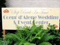 Image for Coeur d'Alene Wedding Chapel - Coeur d'Alene, Idaho
