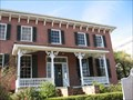 Image for Figh - Pickett House - Montgomery, Alabama