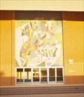 Image for Coronado High School Mosaic