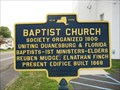 Image for Baptist Church