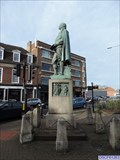 Image for John Bunyan Statue - St Peter's Green, Bedford, UK