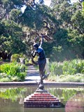 Image for Huntington Sculpture Garden - Brookgreen Gardens - Murrells Inlet, SC