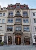 Image for Noacksches Haus (Markt-Apotheke) — Zittau, Germany