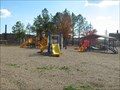 Image for Playground - Eastman baseball fields - Kingsport