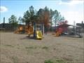 Image for Playground - Eastman baseball fields - Kingsport