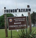 Image for French Azilum - Towanda, PA