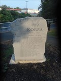 Image for Korea Memorial - Freedom Park - Camden, NY