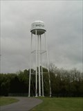 Image for Benchmark - Ellendale Municipal Water Tower