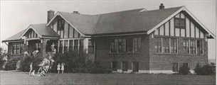 Image for Orphans Dorm - Central Wesleyan College and Orphan Asylum - Warrenton, MO