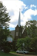 Image for St James Episcopal Church - Bolivar, TN