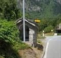 Image for Outdoor Altar Bellavista - Naters, VS, Switzerland