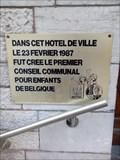 Image for FIRST – Conseil des enfants de Belgique