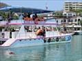 Image for Huatulco Fiesta Catamaran Boat Tour - Huatulco, Mexico