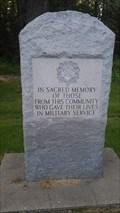 Image for IOOF Cemetery Veterans' Memorial - Norris City, IL