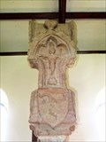 Image for EARLIEST - use of Trie Cassyn - Maughold Parish Cross - Maughold, Isle of Man