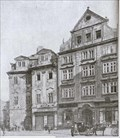 Image for Dum Zlatý kríž a U Zlatého slona - Praha, CZ