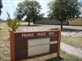 Image for Prairie Peace Path - Reaves Park - Norman, OK