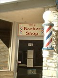 Image for The Barber Shop - Portage, Wisconsin