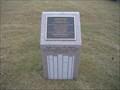 Image for Founders Corner Memorial Marker - Columbus, GA