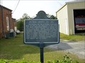 Image for Quitman County's Old Jail-HCC-Quitman Co