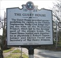 Image for The Guest House - Oak Ridge, TN