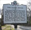 Image for The Guest House - Oak Ridge, TN