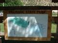 Image for Palisade State Park - Utah