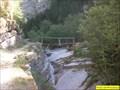 Image for Pont du fond des gorges de St Pierre, Beauvezer, Paca, France
