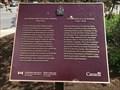 Image for CNHS - La grippe espagnole au Canada (1918-1920) - Victoriaville, Qc