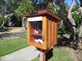 Image for Little Free Library #32631 - Alameda, CA