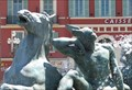 """Image for Mercury at """"Fontaine du Soleil"""" - Nice, France"""