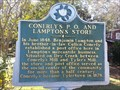 Image for Conerly's P.O. and Lampton's Store - Tylertown, MS