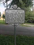 Image for The Niagara Movement - Harpers Ferry, WV